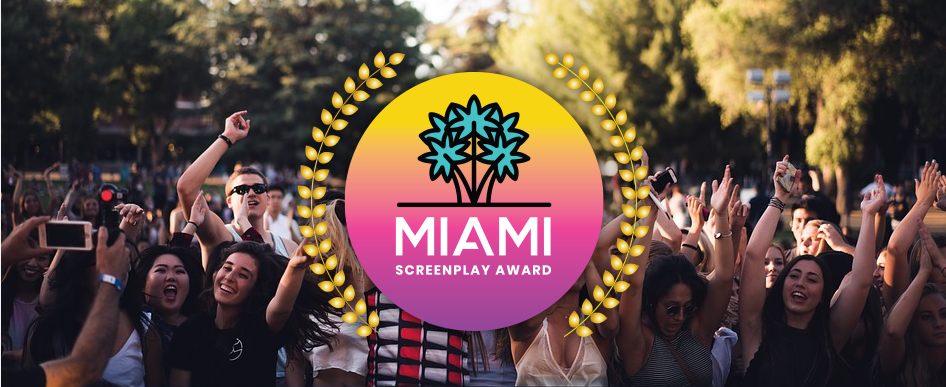 Screenplay Contest Miami