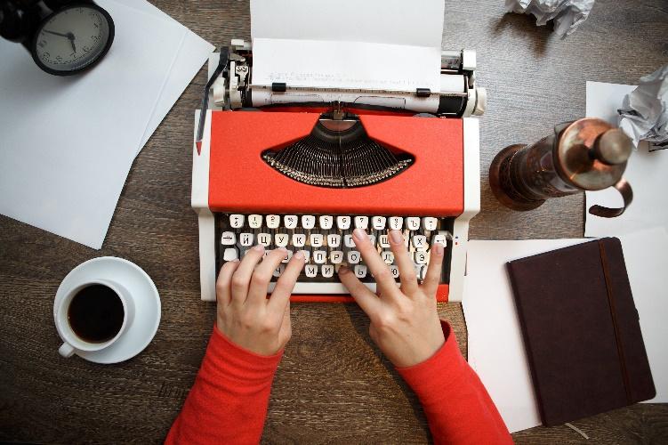 Developing Better Writing Habits