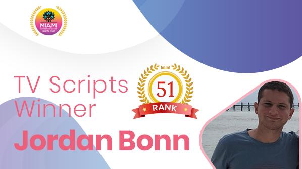 Jordan Bonn