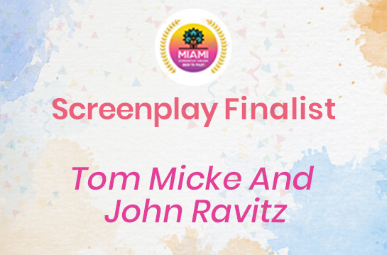 Tom Mickel & John Ravitz